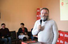 Gabriel Oană / Foto: arhiva personală