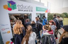 UBB a participat la Târgul Internațional Educatio de la Budapesta