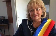 Primarul comunei Băişoara, Minodora Luca, a decedat aseară