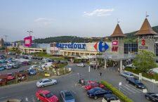 Mall-ul cel de toate zilele