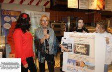 """Liceul de Arte Vizuale """"Romulus Ladea"""" face lobby pentru patrimoniul național în cadrul unui proiect european"""