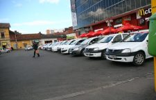 Peste 2.600 de licențe de taxi în Cluj-Napoca