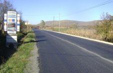 Restricții de circulație propuse pe două drumuri județene recent reparate de Consiliul Județean