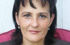 "Meda Damian, ""Mama Meduză""- Foto: arhiva personală"