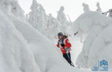 Alergare la -19 grade. Vlădeasa Winter Trail a devenit neoficial cursa de calificare pentru 6633 Arctic Ultra