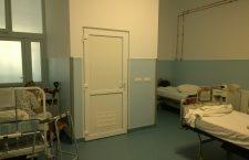 Secția de chirurgie toracică a Spitalului de Pneumoftiziologie a fost modernizată