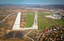 Aeroportul Cluj/ Foto: Consiliul Judeţean