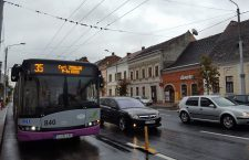 Programul transportului în comun din Cluj de sărbători