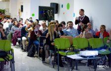 ClujHub va deveni, în primăvară, cel mai mare spațiu de cowork și evenimente din Europa de Est