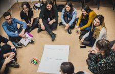 iXperiment, acceleratorul de start-up-uri pentru liceeni caută tineri creativi