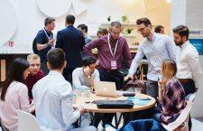 Innovation Labs 2018 caută tineri creativi care vor să îşi pună ideile în mişcare în cadrul Hackathonului și programului de mentorat organizat la Cluj