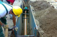 Sălicea va fi racordată la rețeaua de apă potabilă a Clujului