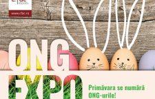 ONG Expo: ziua oamenilor care fac bine Clujului. 30 de organizații își vor prezenta oferta de servicii non-profit