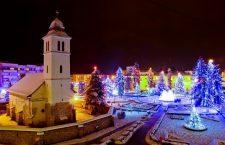 Câmpia Turzii a fost declarat municipiu la data de 11 noiembrie 1998.