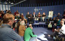 Participare clujeană la Târgul internaţional de carte de la Leipzig