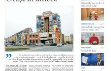 """Nu ratați noul număr Transilvania Reporter: """"Orașe în umbră"""""""
