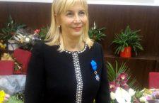 Decanul Facultăţii de Medicină, prima femeie din Cluj care primeşte Ordinul Naţional de Merit al Franţei