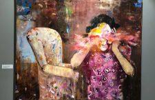 """Radu Vasile, expert în bunuri cu semnificaţie artistică: """"Am văzut tabloul atribuit lui Ghenie înainte de expoziție și am avut dubii. Dar nu vă pot spune numele posesorului"""""""