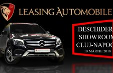 Leasing Automobile
