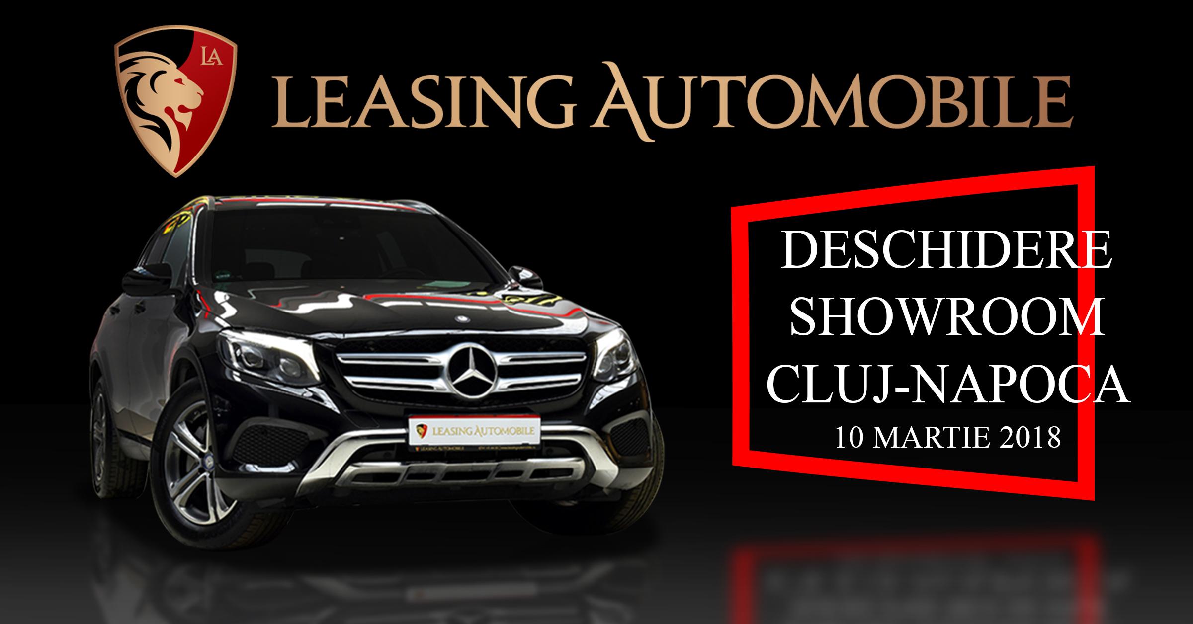 Leasing Automobile Cluj