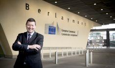 Scandal cu iz balcanic la vârful Comisiei Europene