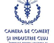 Proiect de antreprenoriat dezvoltat de Camera de Comeţ şi Industrie Cluj