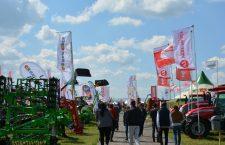 350 de expozanți vin la Agraria 2018