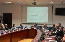 Licitația pentru selectarea operatorilor de deșeuri din județ, organizată în iulie