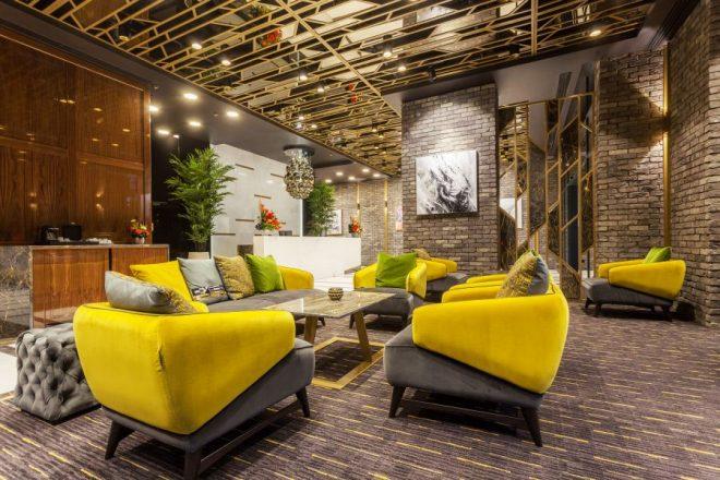 Hotel Platinia 1