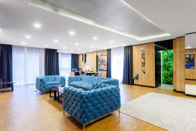 Hotel Platinia 2