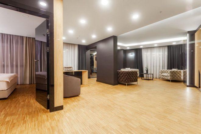 Hotel Platinia 4