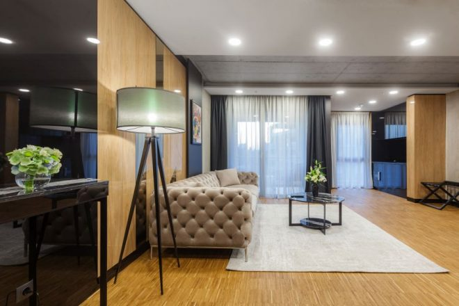 Hotel Platinia 5
