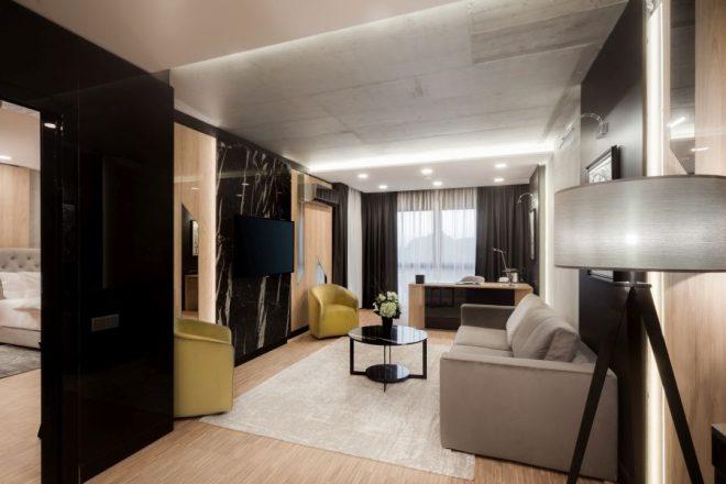 Hotel Platinia 6