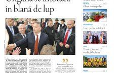 Nu rataţi noul număr Transilvania Reporter: Ungaria se îmbracă în blană de lup