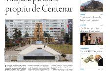 Nu rataţi noul număr Transilvania Reporter: Clujul e pe cont propriu de Centenar