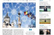 Nu rataţi noul număr Transilvania Reporter: Clujul sună deșteptarea