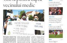 Nu rataţi noul număr Transilvania Reporter: Grevă pentru capra vecinului medic