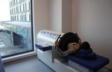 Terapia cu vacuum intermitent – o terapie dezvoltată pe baza cunoştinţelor medicale obţinute în urma călătoriilor în spaţiu