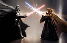 Obi-Wan Macron vs. Darth Viktor