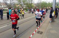 7.000 de concurenţi din peste 30 de ţări au alergat prin Cluj