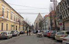 Undă verde pentru pietonalizarea străzii Mihail Kogălniceanu