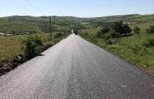 Se repară drumul judeţean DJ 161A Iuriu de Câmpie – Ceanu Mare