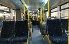 Transportul public din Cluj se leagă la priză