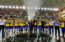 În cazul unei victorii, Potaissa Turda va fi prima echipă de jocuri din istoria sportului clujean care va câștig un trofeu continental într-o competiție oficială intercluburi  (foto, Dan Bodea)
