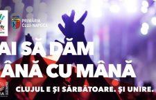 Paradă a studenților și spectacol concert de teatru în prima zi la Zilele Clujului