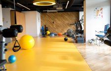 Rețeaua Regina Maria preia centrele Kinetic Sport & Medicine