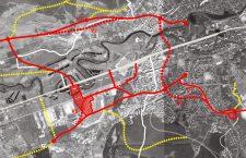 Ce soluții de trafic propune noul PUZ al Spitalului Regional de Urgență