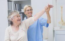 Îmbunătățirea calității vieții în Boala Parkinson. Importanța abordării multidisciplinare în Boala Parkinson