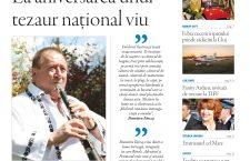 Nu rataţi noul număr Transilvania Reporter: La aniversarea unui tezaur naţional viu