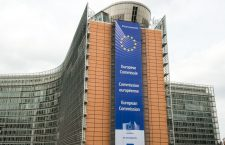 Clădirea Berlaymont, principalul sediu al Comisiei Europene | Foto: CE